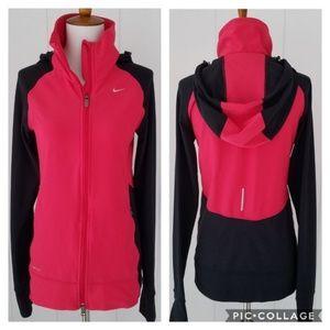 Nike Dri-Fit Hooded Running Jacket
